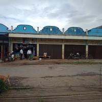 BPD Papua KC Wamena: 1 bidang tanah luas 54 berikut bangunan ruko sesuai SHM M.03619, Kel Wamena Kota, Kec Wamena, Kab Jayawijaya