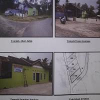 KSP Sahabat 1 - Sebidang tanah luas 645 m² berikut bangunan SHM no 1130, di Desa Rawa Selapan, Lampung Selatan
