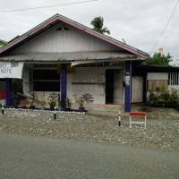 1 (satu) bidang tanah seluas 247 m2 di  Desa/Kelurahan Hombola, Kecamatan Batui Kabupaten Banggai BRI LUWUK