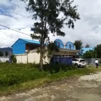 BPD Papua KC Wamena: 1 bidang tanah luas 145 berikut bangunan ruko sesuai SHGB B.02926, Kel Wamena Kota, Kec Wamena, Kab Jayawijaya