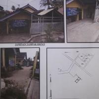 KSP Sahabat 2 - Sebidang tanah luas 159 m² berikut bangunan SHM no 683, di Desa Fajar Esuk, Pringsewu