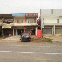 BNI Sintang 6: bid tnh & bngn SHM 3075 Lt. 125 m2, di Jl. Merdeka Bodok, Desa Pusat Damai, Kec. Parindu, Kab. Sanggau