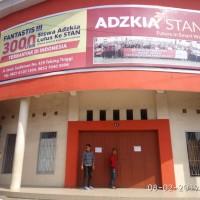 BRI Putri Hijau: Tanah dan Bangunan Lt 155m2 SHM 371 Di Jl Sudirman/Jalan Taman Bahagia, Kota Tebing Tinggi