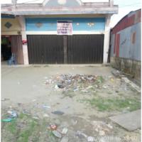 1 bidang tanah luas 118 m2 berikut ruko di Kelurahan Doyo Baru, Kecamatan Waibu, Kabupaten Jayapura