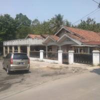 BANK MEGA SYARIAH : Tanah berikut bangunan diatasnya terletak di Kp. Cilukun Kabupaten Tangerang