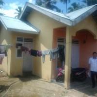 BTN Padang (3), Sebidang tanah dan bangunan diatasnya, SHGB No.343/ Desa Cubadak Mentawai, LT 115 m2