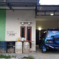 1 bidang tanah luas 91 m2 berikut rumah tinggal di Kelurahan Dobonsolo, Kecamatan Sentani, Kabupaten Jayapura