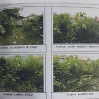 1 bidang tanah SHM 16869 luas 66 m2 di Desa Dalung, Kec. Kuta Utara, Kab. Badung (BPR Lestari)
