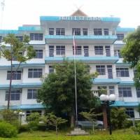 BNI - 3 (tiga) bidang tanah seluas 3.631 m2 berikut bangunan hotel di Jl. Usman Harun, Tanjung Batu Kota, Karimun