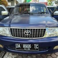 1. BPJS Ketenagakerjaan, Lelang 1 (satu) unit Kendaraan roda 4 Toyota Kijang Grand Long KF 83 Tahun 2004 Nopol DA 8906 TC  (kondisi rusak)
