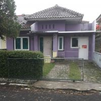 MANDIRI JKT 3 = SHM 1406 LT 108 M2 di Perum Villa Orchid Garden Blok L1 Nomor 20, Sindanglaya, Pacet, Kabupaten Cianjur