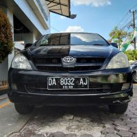 2. BPJS Ketenagakerjaan, Lelang 1 (satu) unit Kendaraan roda empat Toyota Kijang Innova G Tahun 2006 Nomol DA 8032 AJ  (kondisi rusak)