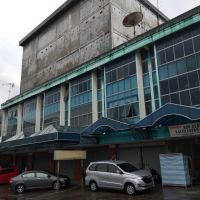 BNI - 5 (lima) bidang tanah seluas 1.102 m2 berikut bangunan ruko di Jl. Jenderal Sudirman, Tanjung Batu Kota, Kundur, Karimun