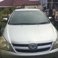 PT. Balai Lelang Borneo Lelang satu Kendaraan roda 4 Toyots Kijang Innova E (GKMRKD) Tahun 2005, Silver metalik, NoPol KT1902KC, a.n. Tamat