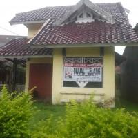 MANDIRI JKT 3 = SHM 01040 LT 207 M2 di Perum Villa Orchid Garden Blok B3 Nomor 8, Cibadak, Pacet (d/h Sukaresmi), Kabupaten Cianjur