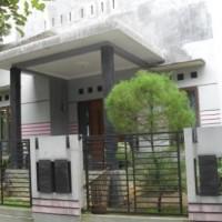 PT BRI Demak: Tanah&Bangunan SHM No. 782 luas 465 m2, di Kel. Karangrejo, Kec. Semarang Selatan, Kota Semarang