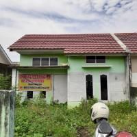 4 BSM : Sebidang tanah luas 149 m2 dan bangunan SHM No 11244 di Jl Talang Keramat Lr Bidan No 48 Kel Kenten, Banyuasin
