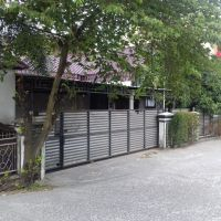 [BCA Palembang] Sebidang tanah luas 1.056 m2 & bangunan SHM No. 1057 di Jl Sei Bendung No. 1521/61 RT 031 RW 009 Palembang