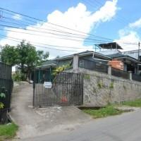 Panin (25/9) - sebidang tanah, SHM No. 2633, luas 525 m2, berikut bangunan, terletak di Kel. Sempaja Selatan, Samarinda Utara