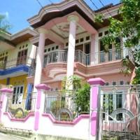 Panin (25/9) - sebidang tanah, SHM No. 1521, luas 241 m2, berikut bangunan, terletak di Kel. Sempaja Selatan, Samarinda Utara