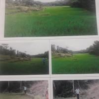 SHM No. 25/ Bojongmangu, Luas Tanah 9.295 m2, Bojongmangu, Cibarusa, Kabupaten Bekasi