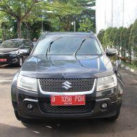 BPS PUSAT-1 (satu) unit mobil Suzuki Grand Vitara, Tahun 2010, Warna Hitam Metalik, No. Pol. B 1058 PQH