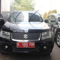 BPS PUSAT-1 (satu) unit mobil Suzuki Grand Vitara, Tahun 2010, Warna Hitam Metalik, No. Pol. B 1068 PQH
