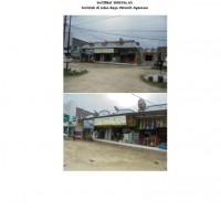 1 bidang tanah & bangunan sesuai  SHM  No 65 luas 2.000 m2 di Kel Wermit Kec Teminabuan Kab Sorong Selatan Prov Papua Barat