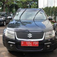 BPS PUSAT-1 (satu) unit mobil Suzuki Grand Vitara, Tahun 2010, Warna Hitam Metalik, No. Pol. B 1064 PQH