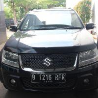 BPS PUSAT-1 (satu) unit mobil Suzuki Grand Vitara, Tahun 2010, Warna Hitam Metalik, No. Pol. B 1057 PQH