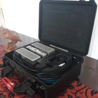 Mandiri Bdg Ulang(2): paket mesin Design Engineering: 3D Laserscan dsb,Jl. Ry Maribaya G1/8,Pangkalan Jati,Cinere Kota Depok