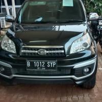 KPP TEBET-1 (satu) unit Mobil merk Daihatsu Terios F700RG TX MT, Warna Hitam Metalik, No. Pol. B 1012 SYP, Tahun 2013