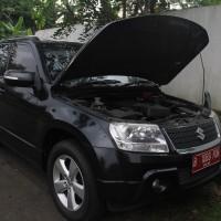 BPS PUSAT-1 (satu) unit mobil Suzuki Grand Vitara, Tahun 2010, Warna Hitam Metalik, No. Pol. B 1069 PQH