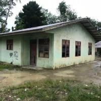 Bank SUMUT Gunungsitoli-2. tanah seluas 653  m² dan bangunannya di Desa/Kel. Dahana, Kec. Gunungsitoli Idanoi, Kota Gunungsitoli
