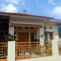 [BSM] 3. Sebidang Tanah seluas 117 M² dan bangunan seluas 77 M2, di Jr Batang Buo, Nag Biaro Gadang, Kec IV Angkat, Kab Agam
