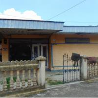 [BSM] 1. Sebidang tanah seluas 126 M2 dan Rumah Tinggal seluas 35 M2, SHM No 96, di Kel Bunian Kec Payakumbuh Utara Kota Payakumbuh