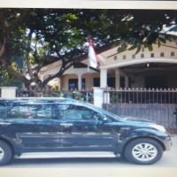 BPR Artharindo : 1 paket terdiri : 1 unit rumah tinggal, SHM, LT. 205M2 dan Ruko SHM LT. 196M2 di Komp Villa Mutiara, Ciputat, Kota Tangsel