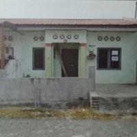BTN Medan2: tanah dan Bangunan Lt 66m2 SHM 1652 di Griya Tama No. 51 Kota P.Siantar