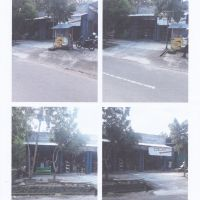 PN Klaten: Sebidang tanah dan Bangunan SHM.No.1838, luas 378 M2 Desa Wiro, Kec.Bayat, Kab.Klaten