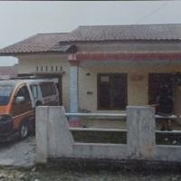 BTN Medan3: tanah dan Bangunan Lt 128m2 SHM 3359 di Sumber Jaya Property Blok F No 87 di Kota Pematangsiantar