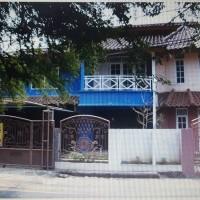 BPR Syariah Amanah Insani : Sebidang tanah berikut bangunan, SHM, luas 327M2 di Jl. Rawa Buntu Selatan, Serpong, Kota Tangsel