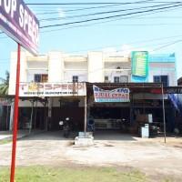 1. Sebidang tanah seluas 454 m2 berikut bangunan diatasnya, SHM No.00940 di Jalan Kalimantan No.45 Kel.Rawa Makmur Bengkulu