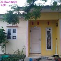 1 (satu) bidang tanah seluas + 191 m2 terletak di Perumahan Petobo Asri Blok D4 No. 190, Kelurahan Petobo, Kecamatan Palu Selatan, Palu BTN