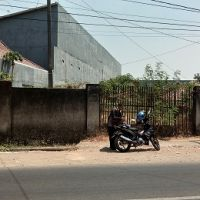 BSM Bdg. Satu bidang tanah SHM luas tanah 730 m2 di Blok Karadak Desa Jatipamor Kec. Panyingkiran Kab. Majalengka