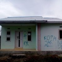 1 (satu) bidang tanah seluas 106 m2 terletak di Perumahan Kabonena Indah Blok G No. 6, Kelurahan Kabonena, Kecamatan Ulujadi, Kota Palu BTN