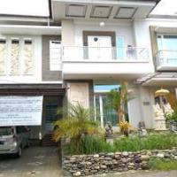 Kurator: tanah&Rumah SHM No. (01297 &.01301) luas 304 m2, di jl. Bukit Wahid Boulevard Blok B-1 Kav. 22-23, Manyaran,Semarang