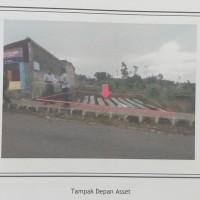 BKK Temanggung: Tanah  SHM No. 1439 Luas 339 M2 di jl. Parakan Bansari dusun Sawit desa Bansari kec. Bansari,Kab.Temanggung