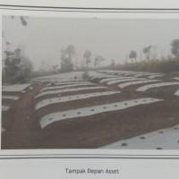 BKK Temanggunng: Tanah pertanian SHM No. 986 Luas 1750 M2  di dusun Bongkol,desa Candisari, kec. Bansari, Kab. Temanggung