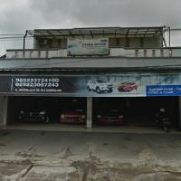 BNI Syariah Tasik 2. T/B, LT 139 m2 di Jl.Raya Letjen Ibrahim Adji No.70, Kel/Kec.Indihiang, Kota Tasikmalaya