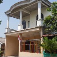 BRI Tj. Pinang - 5b. Tanah luas 86 m2 dan bangunan di Perum. Griya Senggarang Permai Blok C No. 2 Kel.Air Raja Kota Tanjungpinang